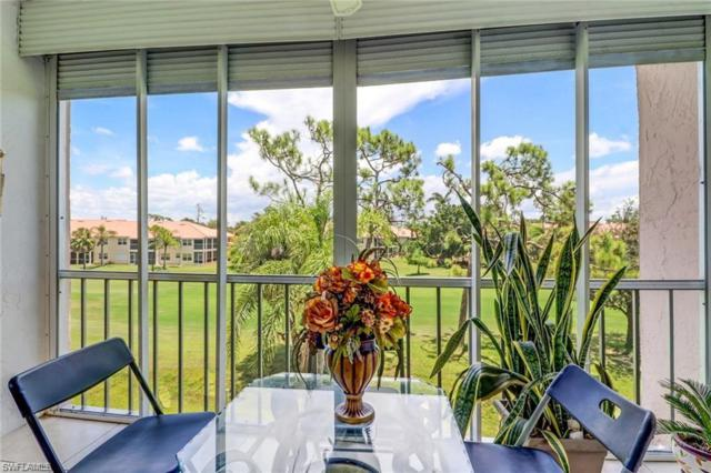200 Turtle Lake Ct #304, Naples, FL 34105 (MLS #219005464) :: The Naples Beach And Homes Team/MVP Realty