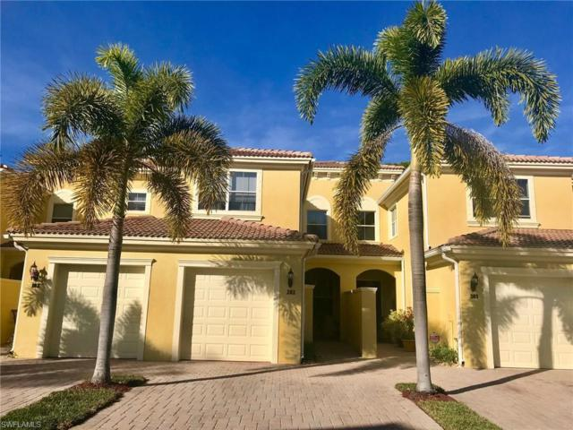 1445 Mariposa Cir #202, Naples, FL 34105 (MLS #219005566) :: Clausen Properties, Inc.