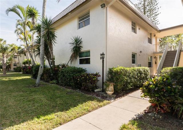 1549 Sandpiper St #89, Naples, FL 34102 (MLS #219005720) :: Clausen Properties, Inc.
