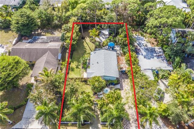 732 Myrtle Ter, Naples, FL 34103 (MLS #219005761) :: The Naples Beach And Homes Team/MVP Realty