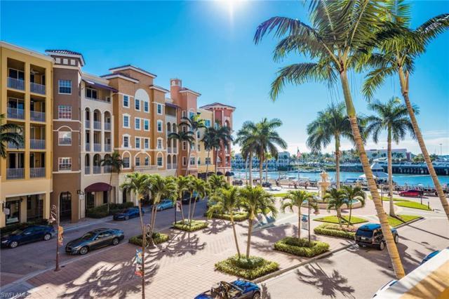 450 Bayfront Pl #4202, Naples, FL 34102 (#219005812) :: Equity Realty