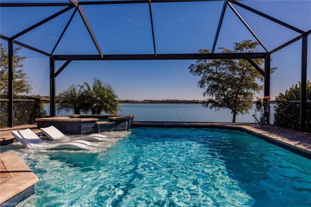 20289 Corkscrew Shores Blvd, Estero, FL 33928 (MLS #219005917) :: The Naples Beach And Homes Team/MVP Realty