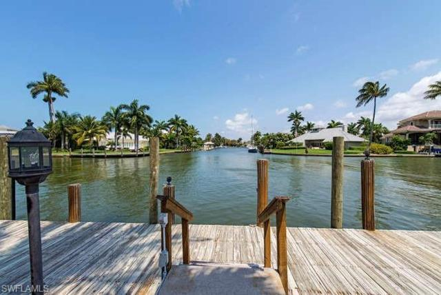 701 21st Ave S, Naples, FL 34102 (#219005923) :: The Key Team