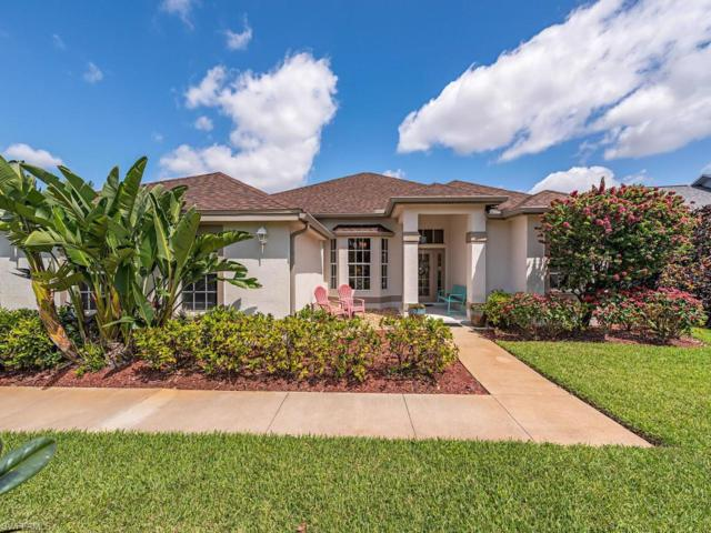 3380 Hanover Ct, Naples, FL 34112 (MLS #219006046) :: RE/MAX Realty Group