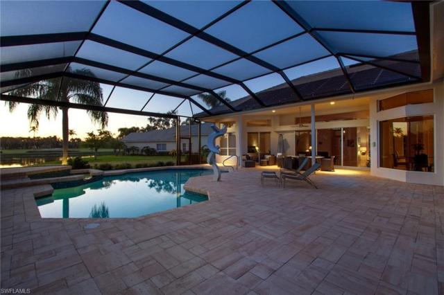 506 Wedgewood Way, Naples, FL 34119 (MLS #219006051) :: The New Home Spot, Inc.