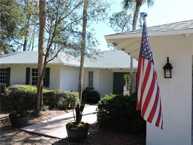 1040 Oriole Cir #58, Naples, FL 34105 (MLS #219006261) :: Clausen Properties, Inc.