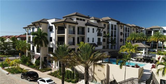 1135 3rd Ave S Ave #405, Naples, FL 34102 (#219006353) :: Equity Realty