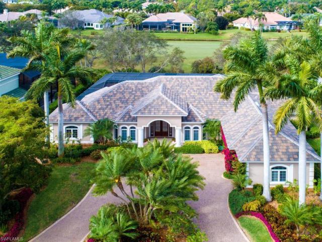 175 Cheshire Way, Naples, FL 34110 (MLS #219006557) :: John R Wood Properties