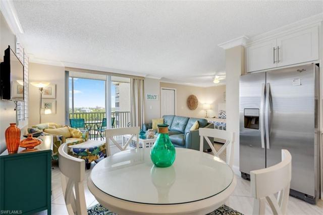 5700 Bonita Beach Rd #3802, Bonita Springs, FL 34134 (MLS #219007283) :: Clausen Properties, Inc.