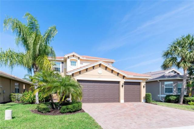 6597 Marbella Dr, Naples, FL 34105 (MLS #219007439) :: RE/MAX DREAM