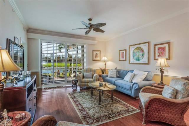 3840 Sawgrass Way #2812, Naples, FL 34112 (MLS #219007747) :: John R Wood Properties