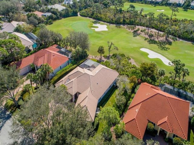 1451 Gormican Ln, Naples, FL 34110 (#219008125) :: The Key Team