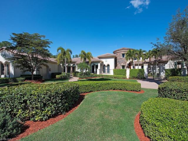 15187 Brolio Way, Naples, FL 34110 (#219008196) :: The Key Team