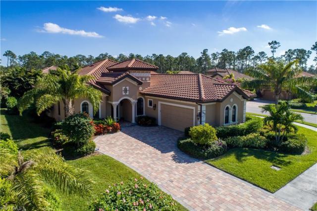 15854 Secoya Reserve Cir, Naples, FL 34110 (MLS #219008364) :: John R Wood Properties
