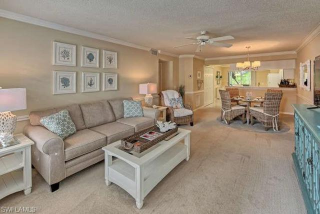 3950 Leeward Passage Ct #104, Bonita Springs, FL 34134 (MLS #219008474) :: RE/MAX Realty Group