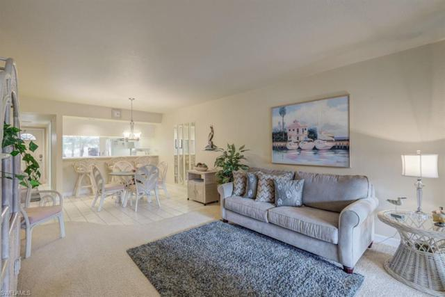 2462 Hidden Lake Dr #9, Naples, FL 34112 (MLS #219008539) :: Clausen Properties, Inc.