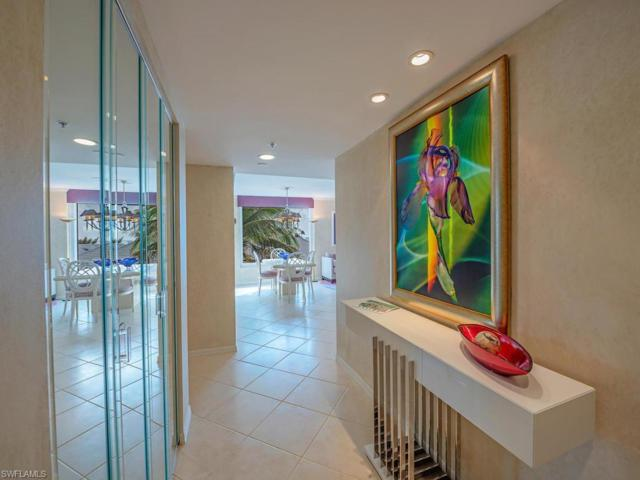 20 Seagate Dr #401, Naples, FL 34103 (MLS #219008543) :: Clausen Properties, Inc.