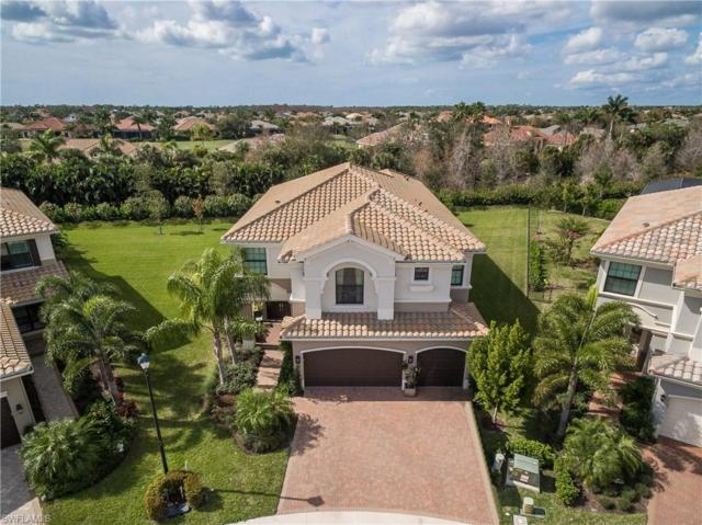 4021 Thistle Creek Ct, Naples, FL 34119 (MLS #219008587) :: The Naples Beach And Homes Team/MVP Realty