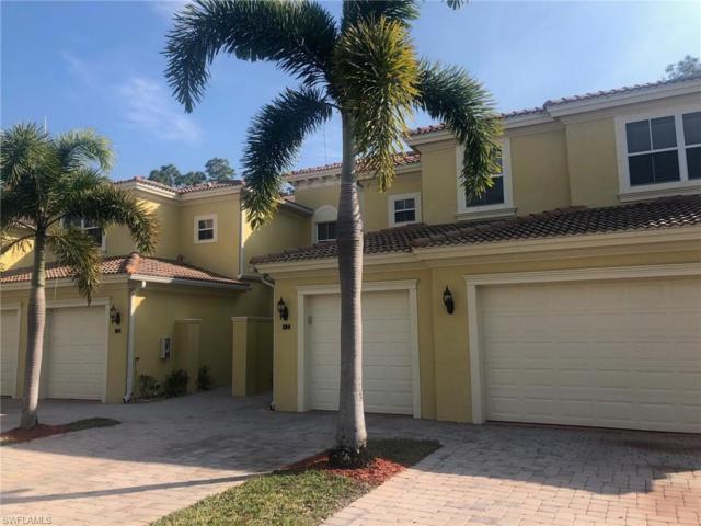 1355 Mariposa Cir #103, Naples, FL 34105 (MLS #219008607) :: Clausen Properties, Inc.