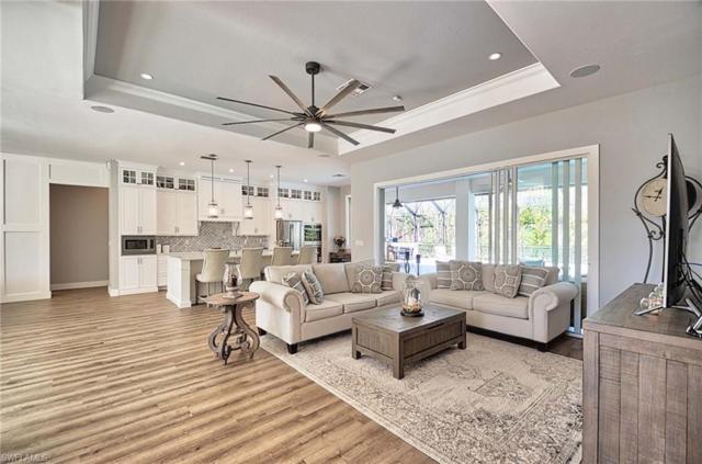 4891 Palmetto Woods Dr, Naples, FL 34119 (MLS #219008780) :: John R Wood Properties