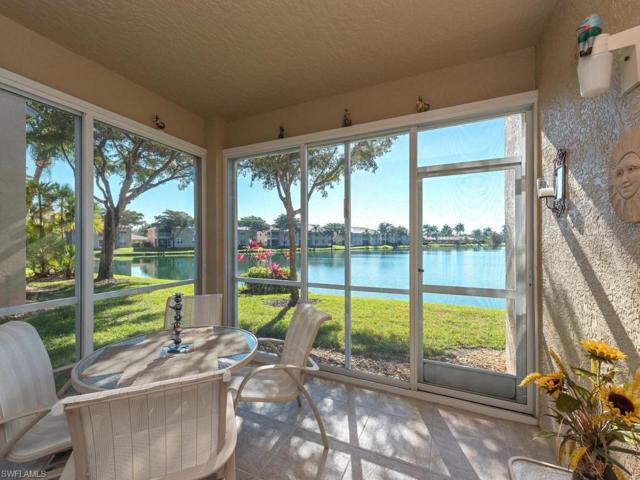 2424 Millcreek Ln #101, Naples, FL 34119 (MLS #219008990) :: Clausen Properties, Inc.