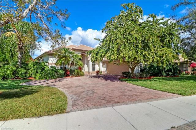 6343 Old Mahogany Ct, Naples, FL 34109 (MLS #219009008) :: John R Wood Properties