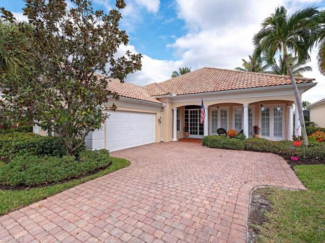 4784 Martinique Way, Naples, FL 34119 (#219009414) :: Equity Realty