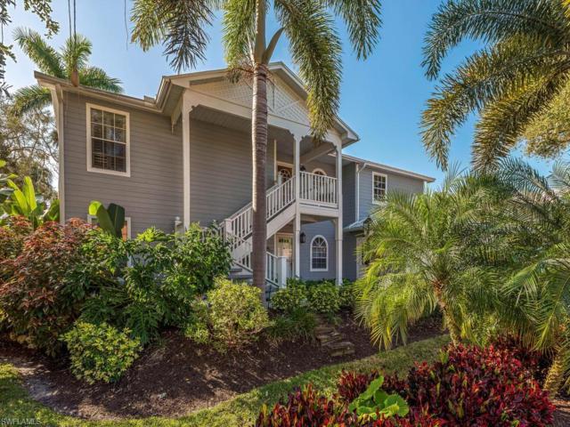 376 3rd St S #202, Naples, FL 34102 (MLS #219009632) :: Clausen Properties, Inc.