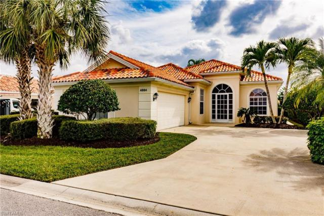 4884 San Pablo Ct, Naples, FL 34109 (MLS #219009639) :: RE/MAX Realty Group