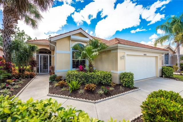 6113 Highwood Park Ln, Naples, FL 34110 (MLS #219010173) :: RE/MAX DREAM
