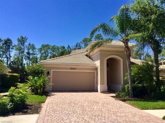 12743 Aviano Dr, Naples, FL 34105 (MLS #219010249) :: The Naples Beach And Homes Team/MVP Realty
