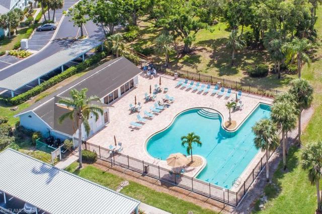 185 Grand Oaks Way #201, Naples, FL 34110 (#219010631) :: Equity Realty