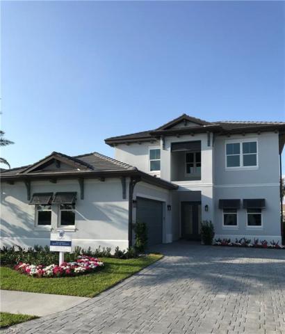 3790 Sapphire Cove Cir, Naples, FL 34114 (MLS #219010862) :: RE/MAX Realty Group