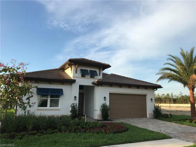 3791 Sapphire Cove Cir, Naples, FL 34114 (MLS #219010864) :: RE/MAX Realty Group