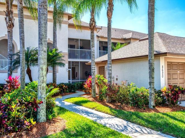 8620 Cedar Hammock Cir #1114, Naples, FL 34112 (MLS #219010964) :: John R Wood Properties