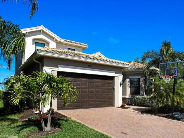 2854 Cinnamon Bay Cir, Naples, FL 34119 (#219011266) :: The Key Team