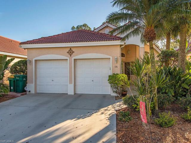 176 Lady Palm Dr, Naples, FL 34104 (MLS #219011310) :: RE/MAX Realty Group