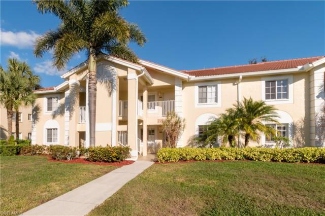7768 Jewel Ln #101, Naples, FL 34109 (#219011652) :: Equity Realty