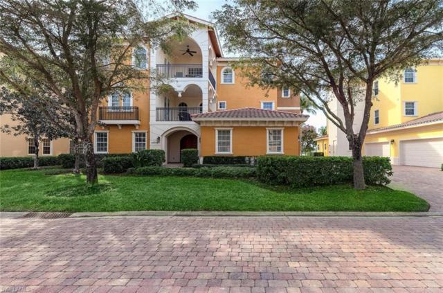 10751 Vivaldi Ct #1202, Miromar Lakes, FL 33913 (MLS #219011820) :: John R Wood Properties
