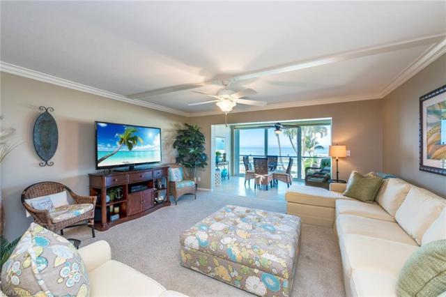 1717 Gulf Shore Blvd N #103, Naples, FL 34102 (MLS #219011898) :: Clausen Properties, Inc.