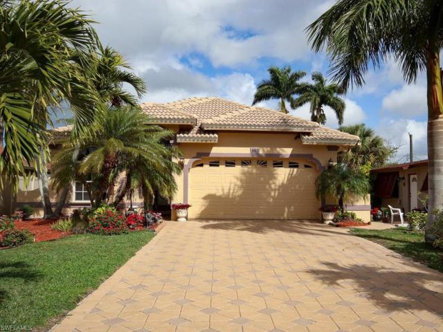 663 92nd Ave N, Naples, FL 34108 (MLS #219012863) :: RE/MAX DREAM