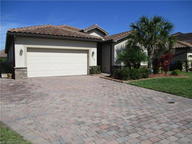 9355 Via San Giovani St, Fort Myers, FL 33905 (#219013253) :: The Key Team