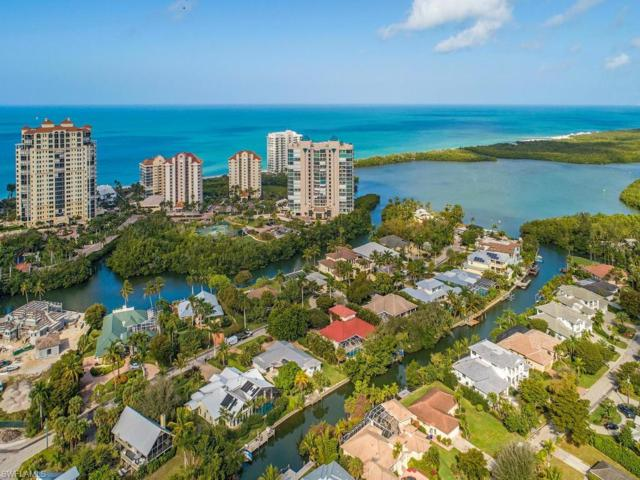 5090 Seahorse Ave, Naples, FL 34103 (MLS #219013656) :: #1 Real Estate Services