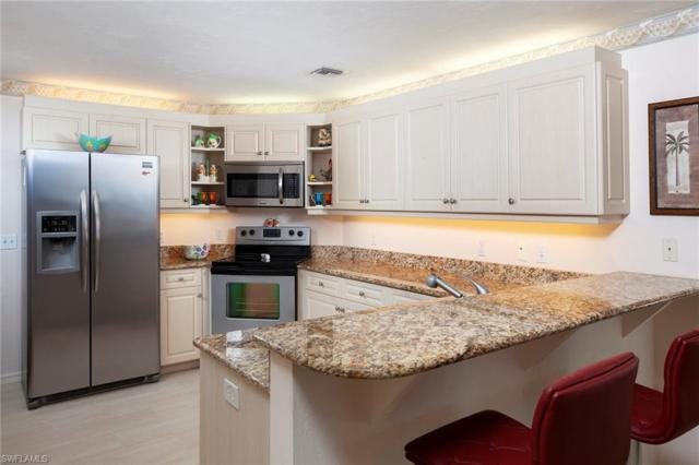 770 Waterford Dr #101, Naples, FL 34113 (MLS #219013810) :: RE/MAX DREAM