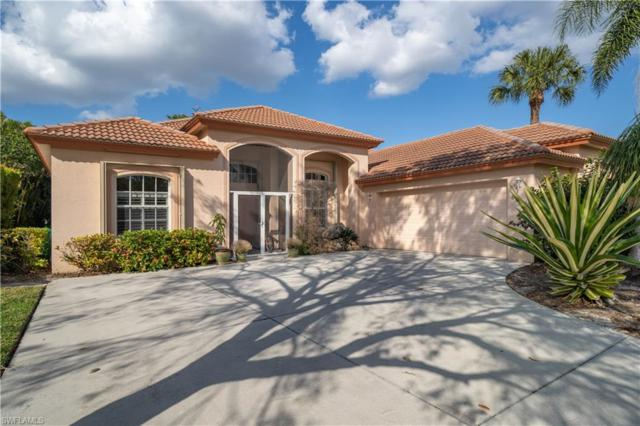 6367 Old Mahogany Ct, Naples, FL 34109 (MLS #219014077) :: John R Wood Properties
