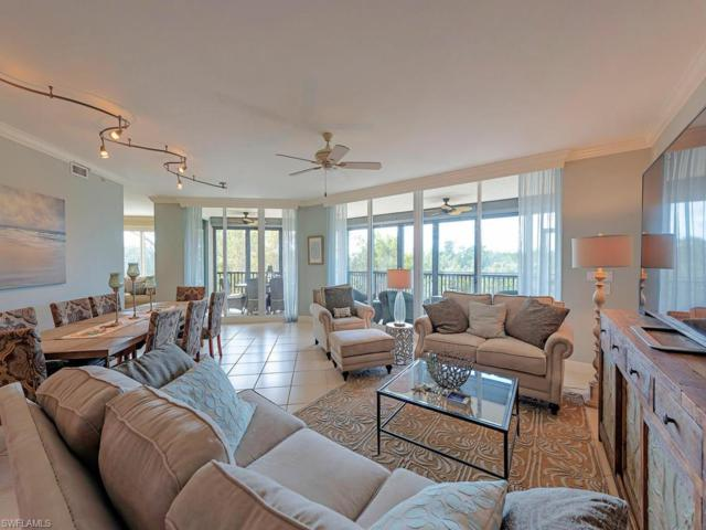 445 Cove Tower Dr #302, Naples, FL 34110 (MLS #219014110) :: Clausen Properties, Inc.