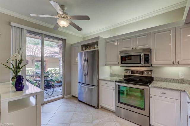 1705 Windy Pines Dr #3, Naples, FL 34112 (#219014533) :: Equity Realty