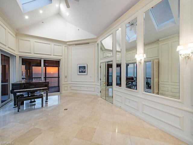 20 Seagate Dr #1101, Naples, FL 34103 (MLS #219014577) :: The Naples Beach And Homes Team/MVP Realty