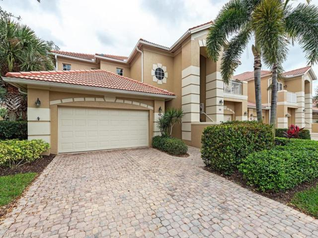 2350 Mont Claire Dr N-101, Naples, FL 34109 (#219014610) :: Equity Realty