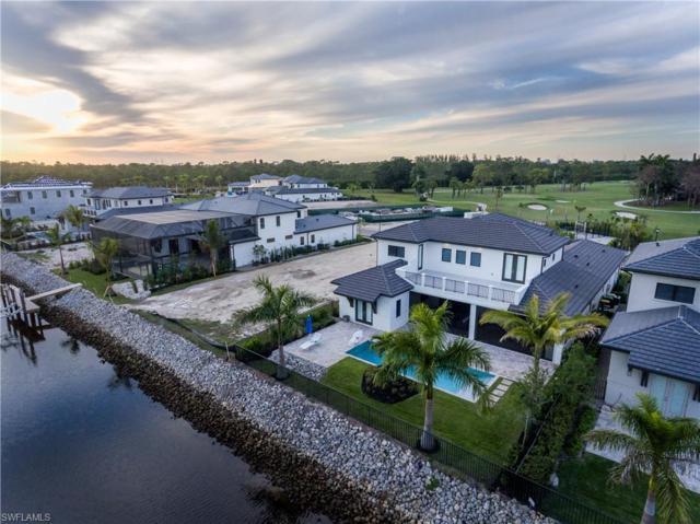 1675 Vinland Way, Naples, FL 34105 (MLS #219014772) :: Clausen Properties, Inc.